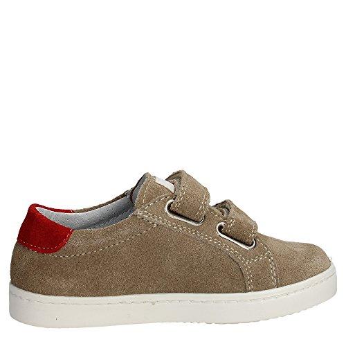 Ciao Bimbi 4052.22 Sneakers Garçon Marron Taupe