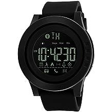 reloj con podometro - Amazon.es