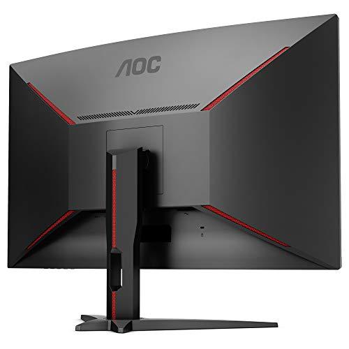 "AOC CQ32G1 31.5"" 2560x1440 144 Hz Monitor"