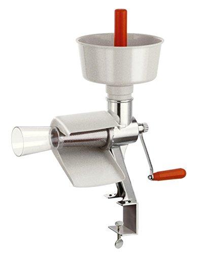 Louis Tellier N3031 Tomaten-/Beerenmühle, mit 1Einsatz 1mm