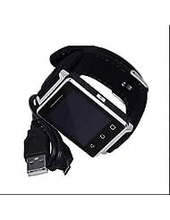 SMART GPS Tracker montre de sport, aspect Vogue, LED arrière lumière extérieur Sports Smart Watch, écran tactile capacitif, le meilleur pour les activités de montagne d'escalade Camping Randonnée Chasse de patrouille