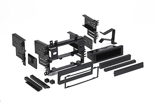 METRA 1984–7501, Installation multi-kit für Select 1984–1997Mazda Fahrzeuge mit sub-dash Halterung Radios