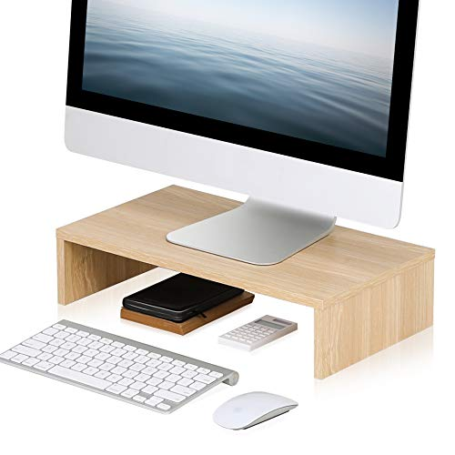 FITUEYES Moniteur Stand Support ...