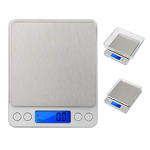 Digital Kitchen Cooking Scales
