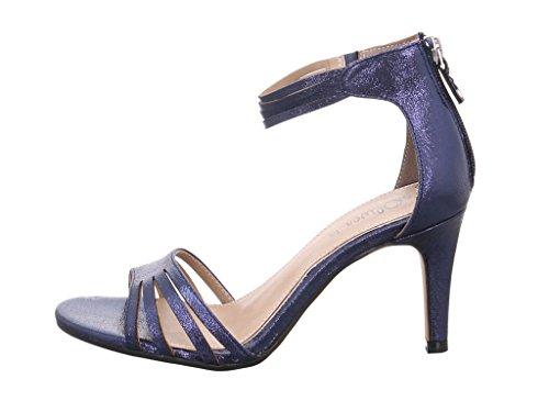 s.Oliver 5-5-28331-28-806, Scarpe col tacco donna 806DARK BLUE