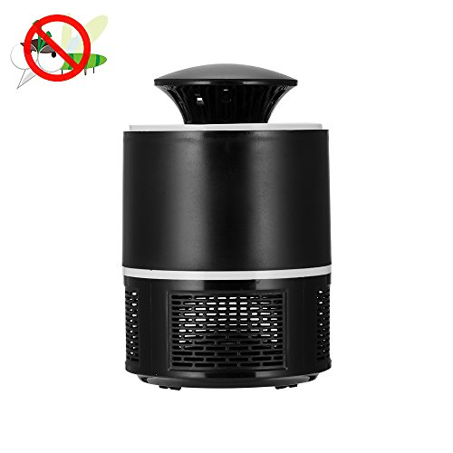 Mosquito Killer Lamps Outdoor Lighting Inhaled Mosquito Killer Lamp Detachable Photocatalysis Led Small Suction Usb Charging Washable Baby Home Ultra Quiet Sleep To Produce An Effect Toward Clear Vision