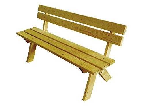 Panchine Da Giardino In Legno : Panchina da giardino in legno panchina fiore panchina in legno