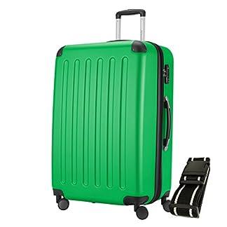 Hauptstadtkoffer-Spree-Hartschalen-Koffer-Trolley-4-Rollen-TSA-S-M-L-Gepckgurt