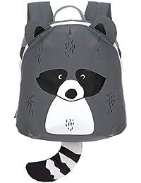 LÄSSIG Kinderrucksack für Kita Kindertasche Krippenrucksack mit Brustgurt/Tiny Backpack, About Friends