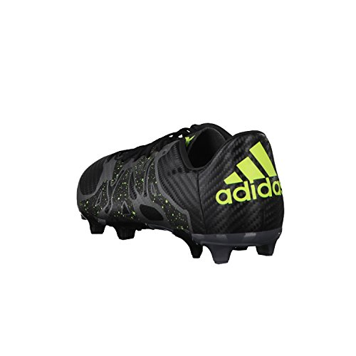 adidas Chaos FG/AG Unisex-Kinder Fußballschuhe Gelb