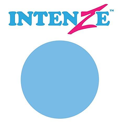 Original INTENZE Ink 1 oz (30 ml) Tattoofarbe Tattoo Farbe Tinte Color Tätowierfarbe Ink (1 oz (30 ml), Baby Blue)