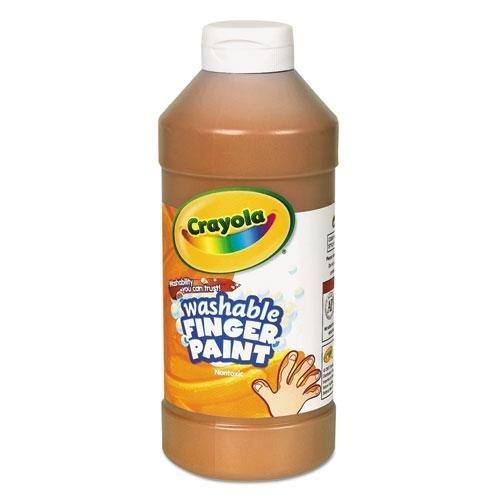 cyo551316007-Crayola waschbar Finger Paint