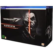 Tekken 7 - Collectors Edition (exkl. bei Amazon.de) - [Playstation 4]