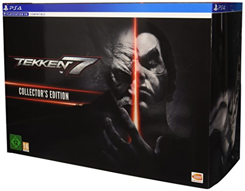 Tekken 7 - Collector's - PlayStation 4