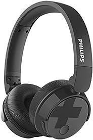 Philips TABH305BK/00 Kulaküstü ANC (Aktif Gürültü Önleyici) Kablosuz Kulaklık, Siyah