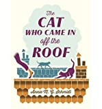 [(The Cat Who Came in off the Roof)] [ By (author) Annie M.G. Schmidt, Translated by David Colmer, Illustrated by Nathan Burton, Designed by Nathan Burton ] [March, 2015]