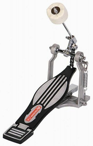 Percussion Plus 900P Economy Single Spring Bass Drum Pedal