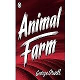 [(Animal Farm)] [ By (author) George Orwell, Introduction by Malcolm Bradbury ] [March, 2013]