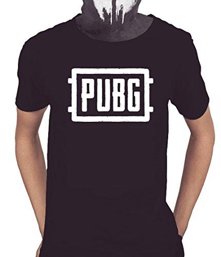 Acokaia Camiseta PUBG Playerunknown's Battlegrounds (XL)