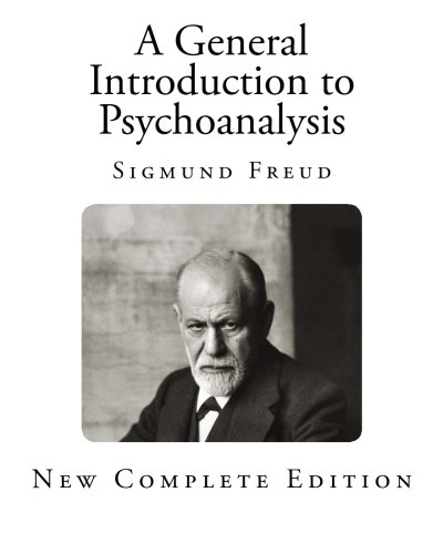 Pdf A General Introduction To Psychoanalysis Read Best Epub By