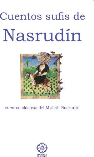 Cuentos sufis de Nasrudin por Fernando Cabal