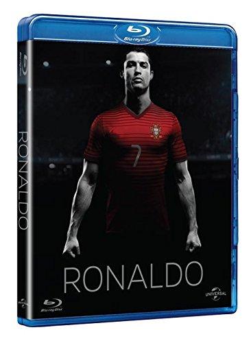 Preisvergleich Produktbild Ronaldo [Blu-ray] [IT Import]
