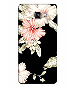 3D instyler DIGITAL PRINTED BACK COVER FOR SAMSUNG GALAXY A9