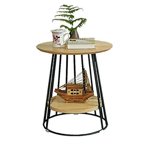 5 IN 1 TABLE Zaixi Massivholz Tisch Seite Hall Lampe Pflanze Consol Tall Kaffee Wein Flur Möbel klein Starke Tragfähigkeit