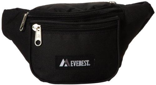 everest-signature-waist-pack-standard-black-one-size