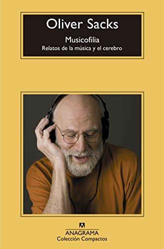 Musicofilia por Oliver Sacks