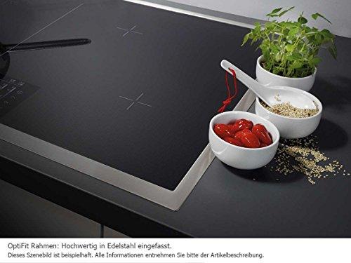 AEG HKM89400X-G Induktion Glaskeramik Kochfeld Kochstelle Induktionszone Auflage - 3