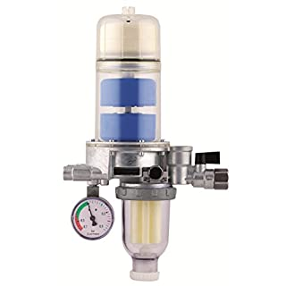 Afriso FloCo TOP 2 Heating Oil Bleeder