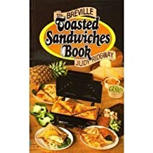 Breville Toasted Sandwich Book