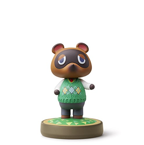 Animal Crossing amiibo: Tom Nook - 2