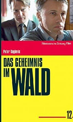 Das Geheimnis im Wald - SZ-Cinemathek Thriller 12 (Thomas Ecke-tv)