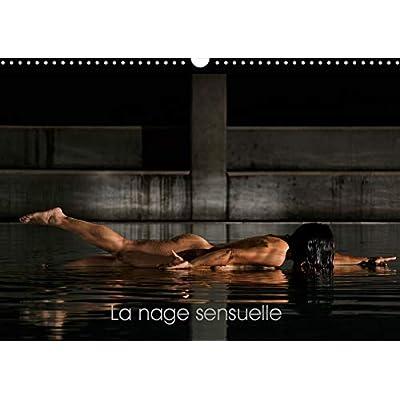 La nage sensuelle 2019: Ce calendrier erotique est dedie aux sports d'eau