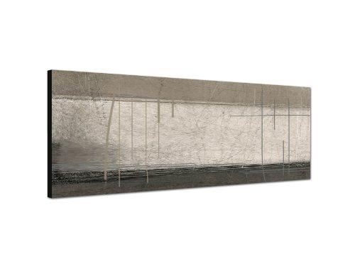 telaio-immagine-murale-150x-50cm-pittura-arte-astratta-beige-marrone