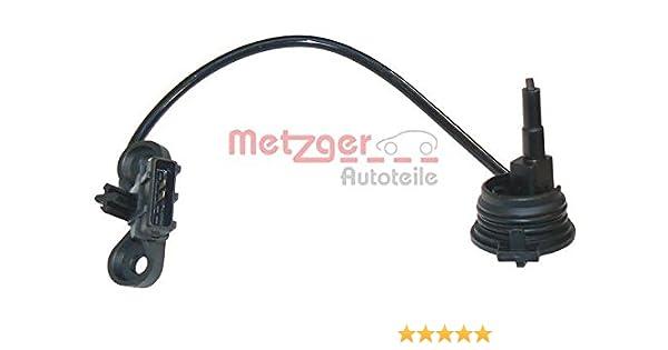 METZGER Schalter Rückfahrleuchte 0912028