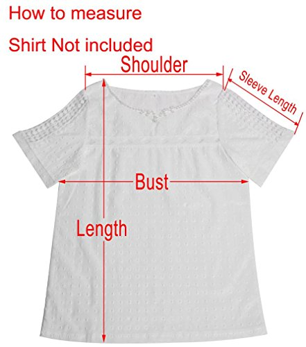 Chemise Femme, Koly Les Femmes à Manches Longues Tassel Slash Blouse Tops Shirt Personnalisé Noir