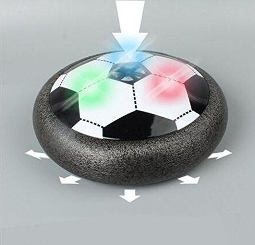 Air Football Game, – Exercise Balls & Accessories