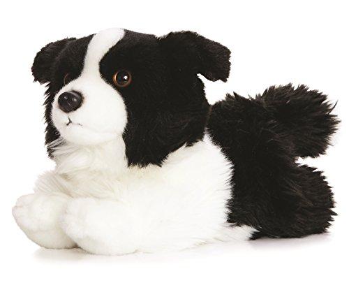 luv-to-cuddle-peluche-perro-border-collie-de-peluche-tumbado-perro-de-peluche-aprox-28-cm-en-juego-c