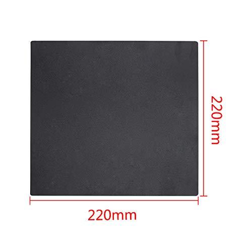 Impresora 3D superficie 220 mm Anet A8 WanHao i3 magnética