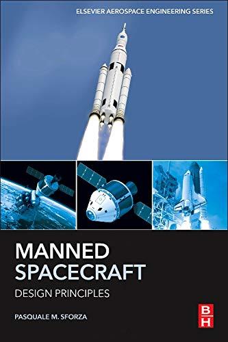 Manned Spacecraft Design Principles por Pasquale M Sforza Dr.