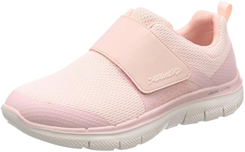 Skechers Calzado Deportivo Para Mujer, Color Rosa, Marca, Modelo Calzado Deportivo Para Mujer Flex Appeal 2.0...