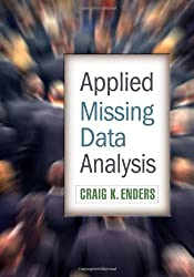 Applied Missing Data Analysis. Guilford Press. 2010.