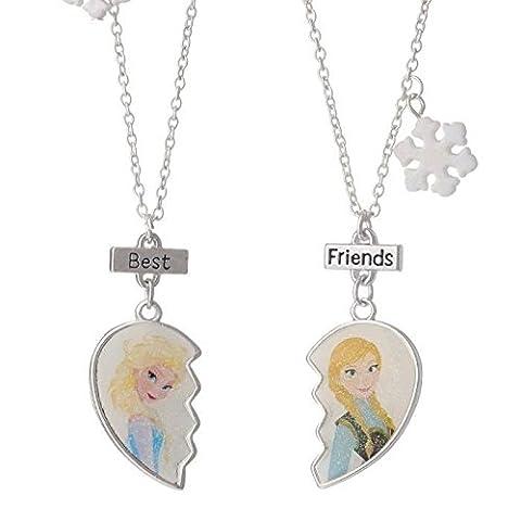 Collier Disney - Disney - 887511 - Frozen - Collier