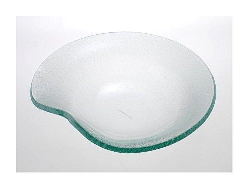 Villeroy & Boch Cera Glas Antipasti-/Dessertschale, tief, rund, 18 cm