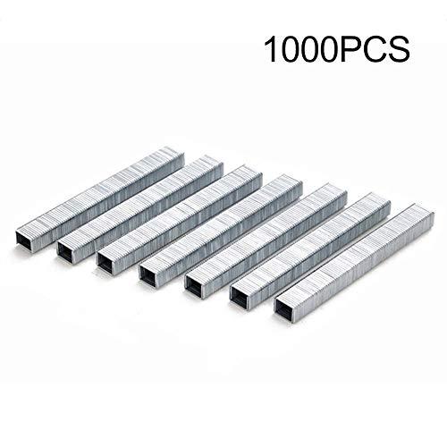 Prinsong 1000Pcs 1008J Grapas Forma Puerta 11.3 *