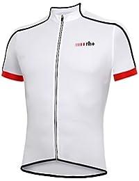 zero rh+ Fahrradtriko Prime Jersey FZ - Prenda, color multicolor, talla l
