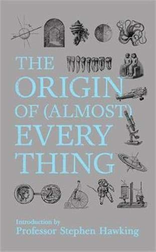 The Origin Of (Almost) Everything (New Scientist) por Vv. Aa